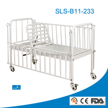 Children Hospital Beds Back Adjustable Pediatric Hospital Bed for Children