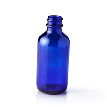 wholesale blue glass Drip Bottles