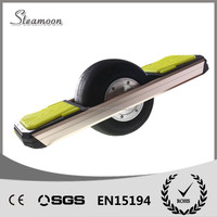 48v 750w one wheel self balancing electric scooter/Self-Balanced Vehicle