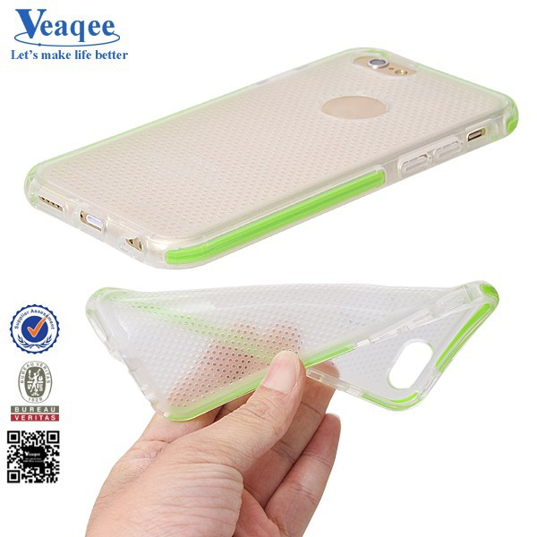 Veaqee trending hot products mobile phone tpu cover for iphone 6