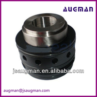 Single cartridge flygt pump mechanical seal