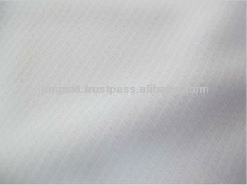 High Quality Circular Knit 100% Polyester Jersey Fabric