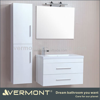 waterproof bathroom vanity 2017