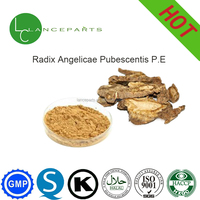 China supplier plant extract Radix Angelicae Pubescentis P.E