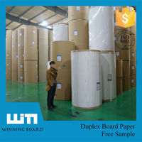 Good Quality Brand Ivory Board - Buy Ivory Board Paper,Fbb Board,C1s Board Products from manufactory