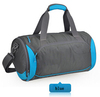 SMETA Sedex Audit 4P Factory Duffel bag customzied size and standard color in-stocked MOQ 100pcs for wholesales