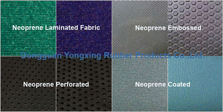 Neoprene Regular Fabric