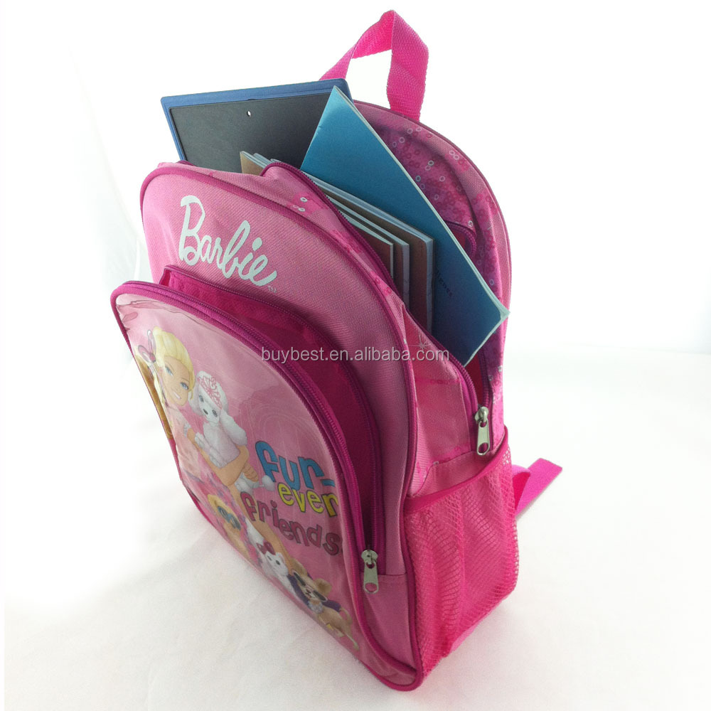 new design kids school bag