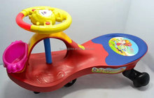 Alibaba Trade Assurance Supplier Baby Swing Car/cheap price small baby swing car