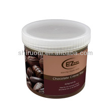 Natural Cocoa butter chocolate Facial mask
