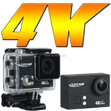 45m diving outdoor sport gopros camera ultra 4k hd gopros wifi action camera