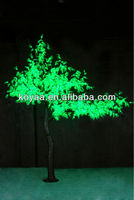 3.0m New Artificial Guest-Greeting Pine tree outdoor YKS-2304 green