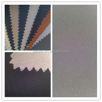pvc top brand leather for sofa
