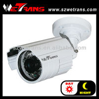"WETRANS TR-SR307 Wholesale 1/3"" Sony CCD IP66 Waterproof outdoor CCTV Manufacturer"