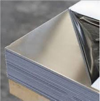 China suppliers cold rolled 201 2B finish stainless steel sheet with low price from alibaba website
