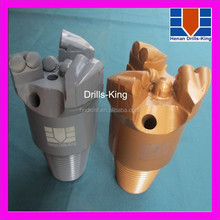 blue rock water drill bit water well diamond drill bits