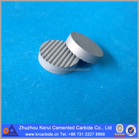 Hot sale products tungsten carbide substrate for PDC bits