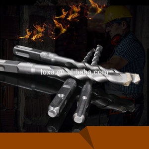 SDS Concrete Bosch Hammer Drill Bits For Masonry Working