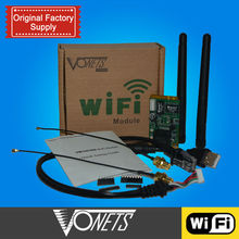 Factory VM300 300Mbps 802.11B/G/N OPENWRT 3G Wifi Router Module