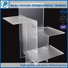 5 6 7 Tier Wholesale Cosmetic Acrylic Makeup Organizer with Drawers