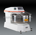 Topleap VFM-50S stainless steel 50kg bread dough mixer bakery