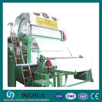 Stable quality factory price paper making paper molding paper pulp molding machine