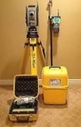 Free Shipping Trimble S8 1 High Precision Robotic Total Station With Tsc2 Wradio