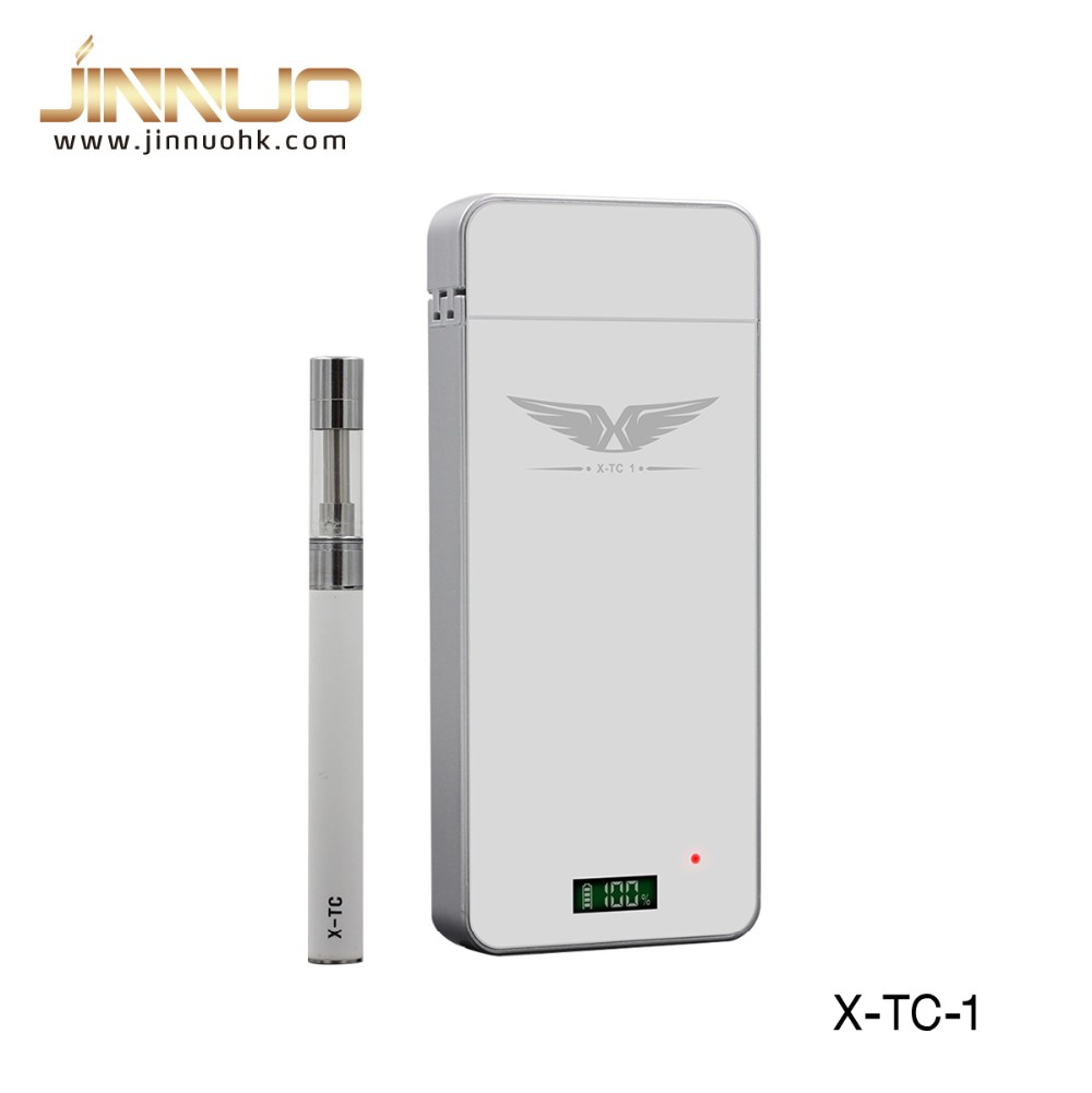 Joecig new super electronic cigarette mini case fast shipping with refillable ecig
