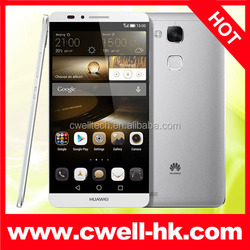 Huawei Ascend Mate 7(MT7-L09)4G LTE Octa Core 6 Inch Big Screen Corning Gorilla Dual Sim android mobile phone