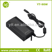 General 90w power notebook adaptor with usb and 7 LED indicator
