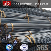 High Tensile Ribbed Reinforcing Deformed Steel Bar - BS4449:05 500B(10-80)