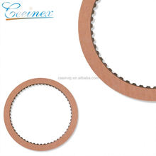Ceeinex K3 Reverse Paper Base 09G 09K 09M clutch disc friction material Direct Manufacturer In China