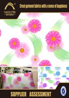 Wholesale Top Grade Cheap Polyester Printed Fabric For Making Bed Sheets
