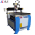 Small Metal CNC Router 6090 For SS Aluminum Copper 600*900mm 1.5Kw Spindle Metal CNC Engraving Machine