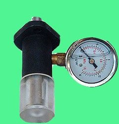 VE pump piston stroke gauge, your first choice