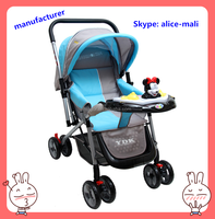new model china baby stroller china manufacturer