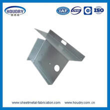 High quality OEM customized cnc bending parts sheet metal fabrication