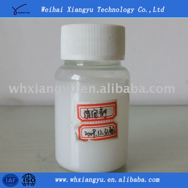 defoamer/ anti foam for waste water treatment/defoaming agent