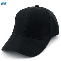 Cotton Twill Cap for Sports Tennis Golf Baseball Cap Hat 3 Colors