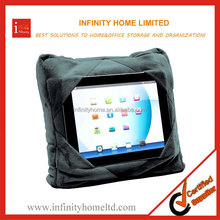 Durable Microbead Pillow Case for Ipad