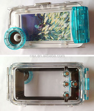 New 40m/130ft Waterproof Underwater Diving Housing Case Cover for Iphone 5 5c 5s