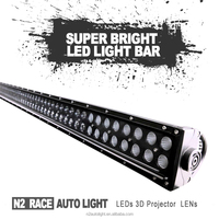 Best supplier Factory price Black back Hotsell 10inch truck pick up new car offroad led light bar wholesale led light bar