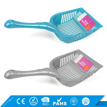 Factory Price Light Weight Wholesale Cat Litter Shovel