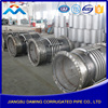 New design Deflect in any direction pvc expansion joint for Promotion