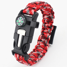 wholesale china factory jewelry wholesale jewelry 550 paracord survival bracelet