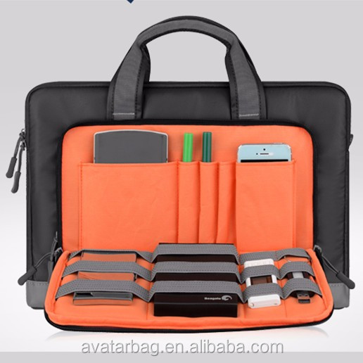"Breathable Elastic Portable Laptop Tablet Bag Sleeve Case for Apple Ipad 2 3 4 and Macbook 11"" 13"" 15"""