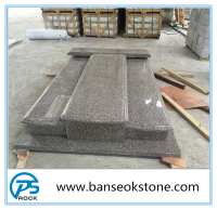 cheapest chinese granite G664 for floor wall tiles