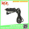 changzhou universal 12v cigarette lighter car battery charger for electronic type