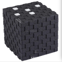 2015 Magic Cube bluetooth speaker with TF card handfree