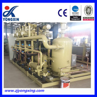 Mix-cooling fluorida Type Compressor